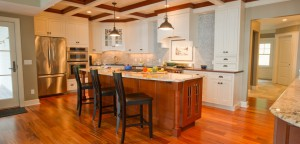 our portfolio kitchen remodel