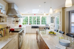 arlington kitchen renovation
