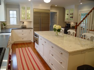 sharon kitchen remodel