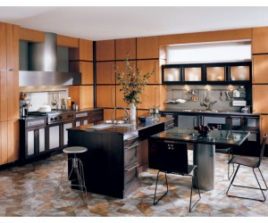 Kitchen Remodeling Area