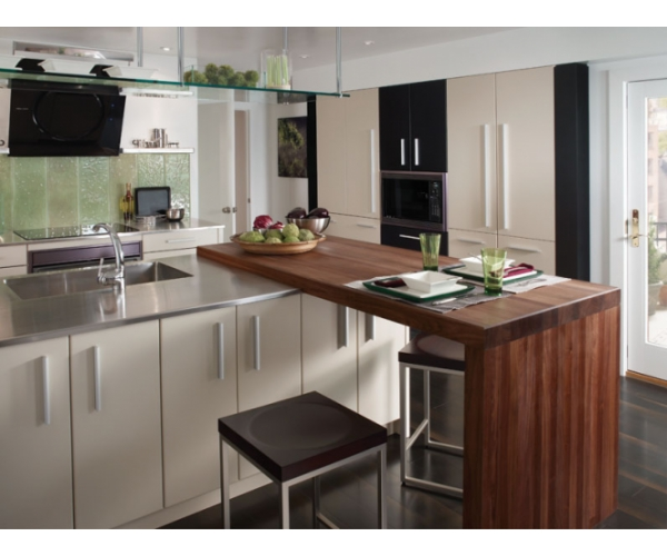 How To Make Your Kitchen Appear Larger