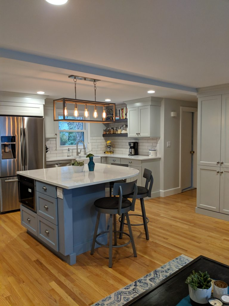 Kitchen Flooring Ideas For Your Next Remodel The Center Of Framingham